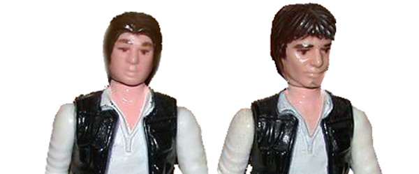 star wars small head han solo