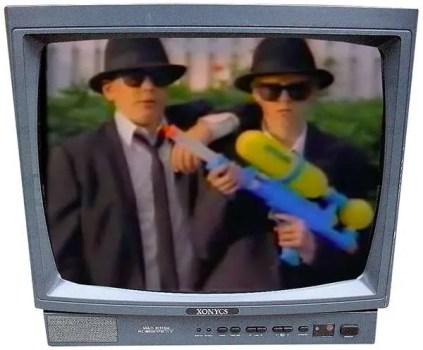 romash super soaker tv commercial
