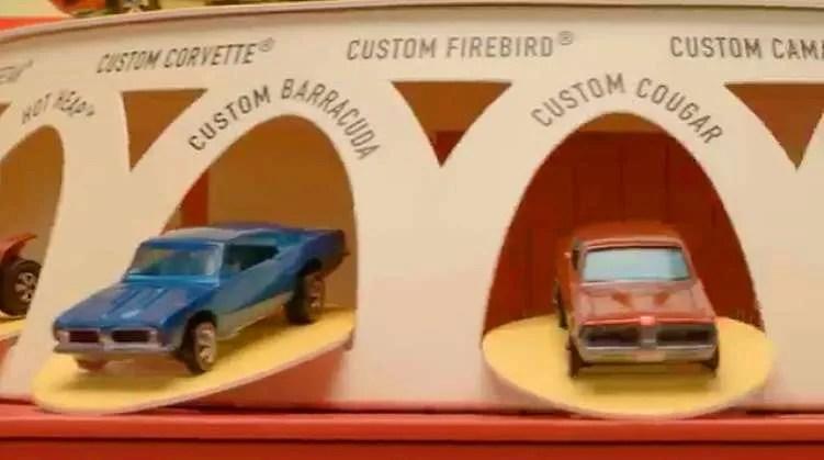 hot wheels history channel