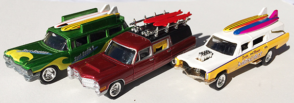 johnny lightning surf hearse