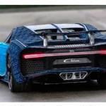 This Lego Bugatti is a Million Bricks (Not a Million Bucks)