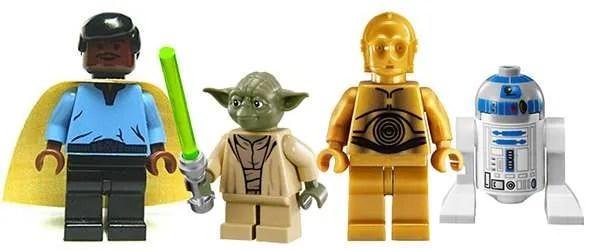 lego star wars minifigs
