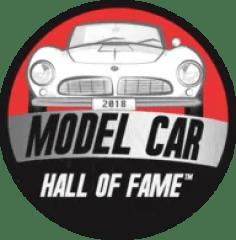 model car hall of fame