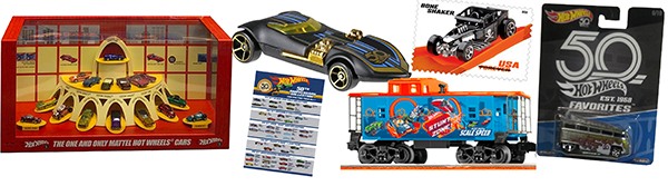 hot wheels 50th header