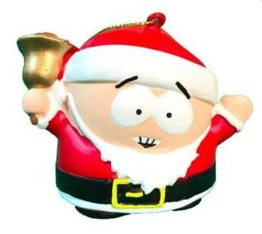eric cartman santa suit