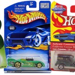 Getting Hot Wheels Listings Right – Part II