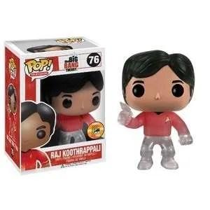 Pop! The Big Bang Theory