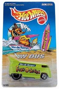 hot wheels fish o sour