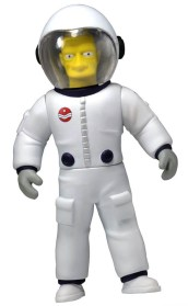 simpsons buzz aldrin