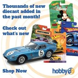 hobbyDB Sale