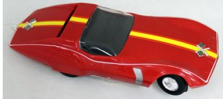 corvette c3 Astrovette