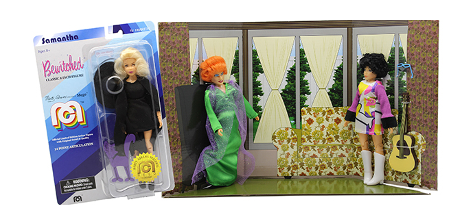 mego bewitched
