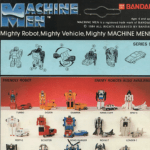 "Marx, Sindy & ""Greenlighting"" Transformers…."