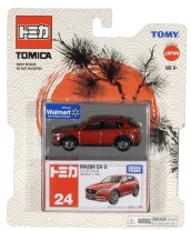 Tomica packaging