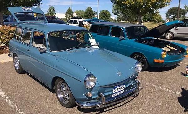 Hot Wheels Legends Tour VW Squareback