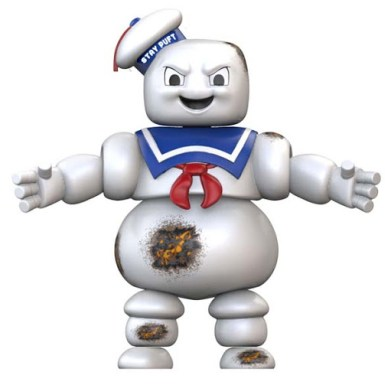 loyal subjects stay puft