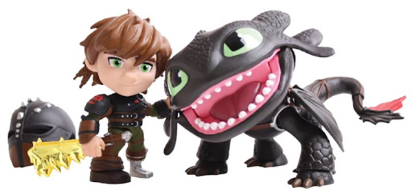 loyal subjects how to train your dragon