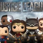 Justice League Was Potentially Spoiled by a Funko POP!