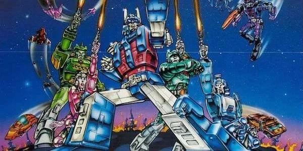 optimus prime comic