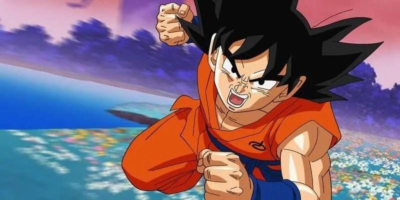 Dragon Ball Super Anime Streaming