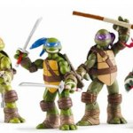Celebrating 30 Years of the Teenage Mutant Ninja Turtles