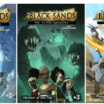 Black Sands Entertainment the latest to join the hobbyDB Archives!