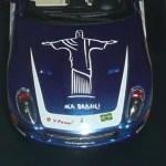 Forgotten Ferraris: Ferrari 599 GTB Fiorano Panamerican20,000