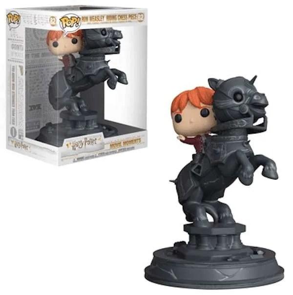 ron weasley chess pop