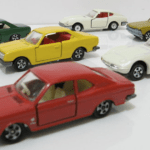 Tomica 1/64 Cars Went From JDM to Worldwide Since 1970
