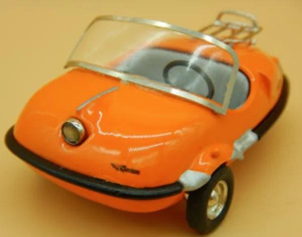 microcar models avolette