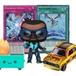 The Toys of Summer: A Look at Some of the Season's Best Collectibles