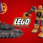 Celebrating National Lego Day, hobbyDB Style