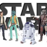 Top-10 Most-Valuable Kenner Star Wars: The Black Series Figures on hobbyDB