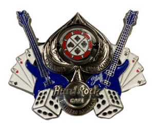 Hard Rock Café Pins