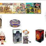 History of Collecting Tin Plate Boxes: From Biscuit Tins to Funko Lunch Boxes