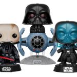 Top-10 Most-Owned Darth Vader Funko Pop! Figures on hobbyDB