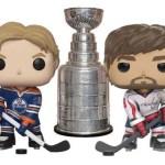 Top-10 Most-Valuable Funko Pop! NHL Hockey Figures on hobbyDB