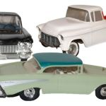 """Guest Blog: History and Tips on """"Warping"""" in Classic Soft Plastic Promo Models"""