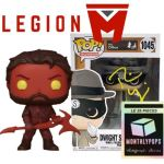 Exclusive Funko Offers from our Friends at Legion M, Monthly Pops and More