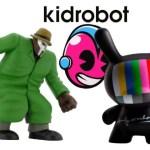 Top-10 Most-Valuable Kidrobot Figures on hobbyDB