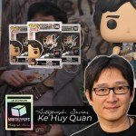 hobbyDB and Monthly Pops Offering Exclusive Goonies' Data Pop! Autographed by Ke Huy Quan