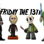 Top-15 Jason Voorhees / Friday the 13th Collectibles on hobbyDB