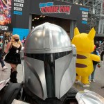 New York Comic Con 2021 in Pictures