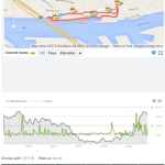 Screenshot of Runtastic Website