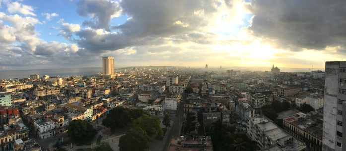 Panorama Havana
