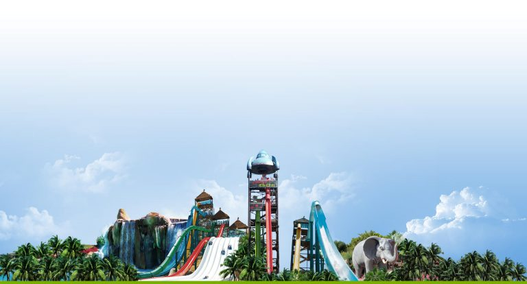 Spains Best Waterparks - Aqualandia, Benidorm