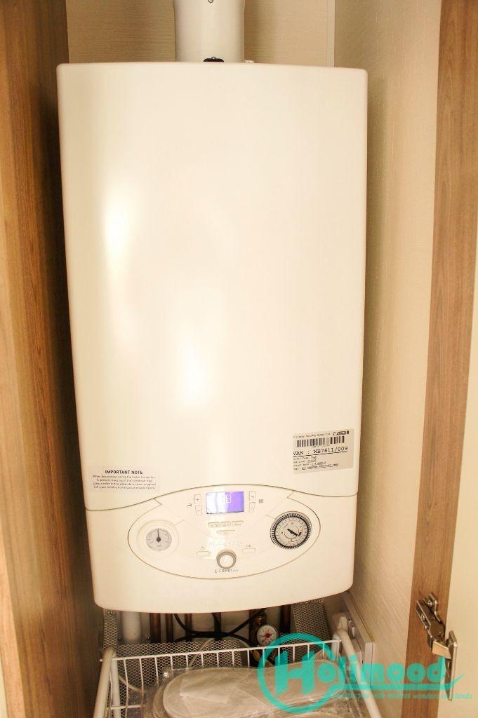 即熱或暖水爐