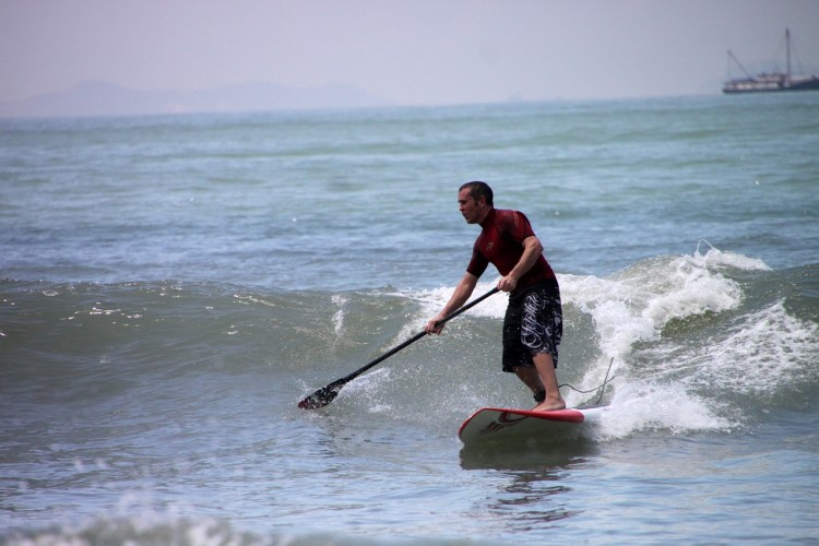 SUP Board 4