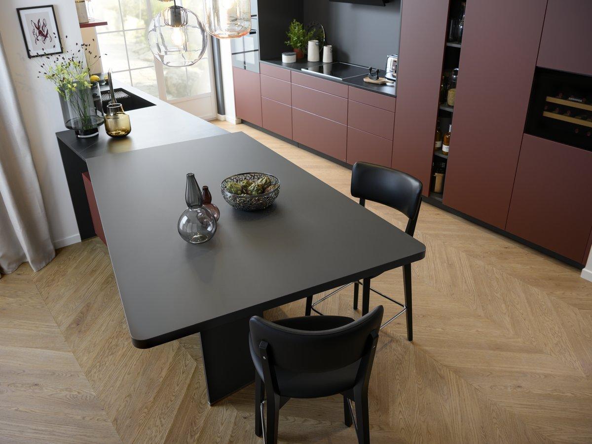 3 conseils pour une cuisine avec ilot central blog schmidt