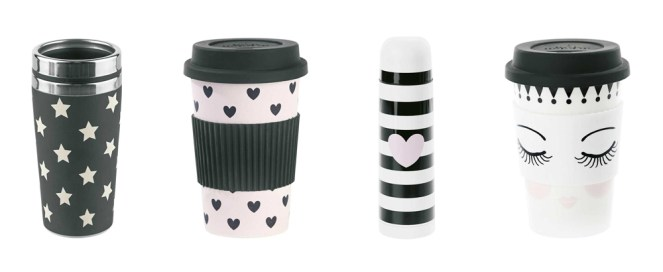 Miss Etoile Travel Mugs Product